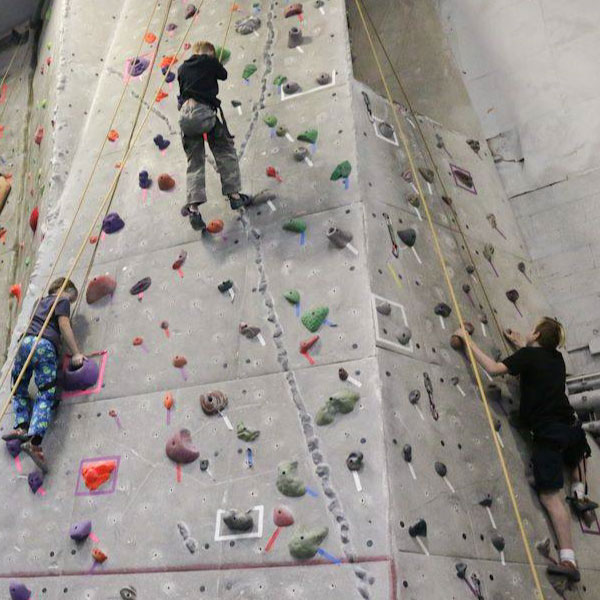 RockSport Kids Climb Time
